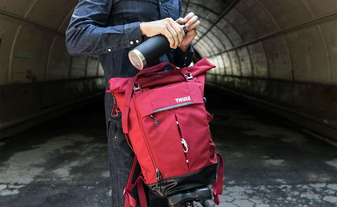5fe5e12c082e Городские рюкзаки Thule. Обзор серий — Блог «Спорт-Марафон»