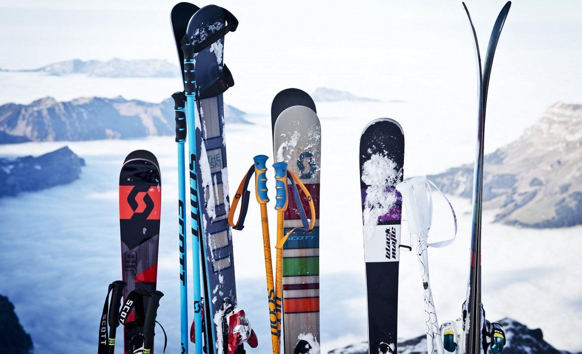 Сколько стоят горные лыжи  — Блог «Спорт-Марафон» 68964d1c342
