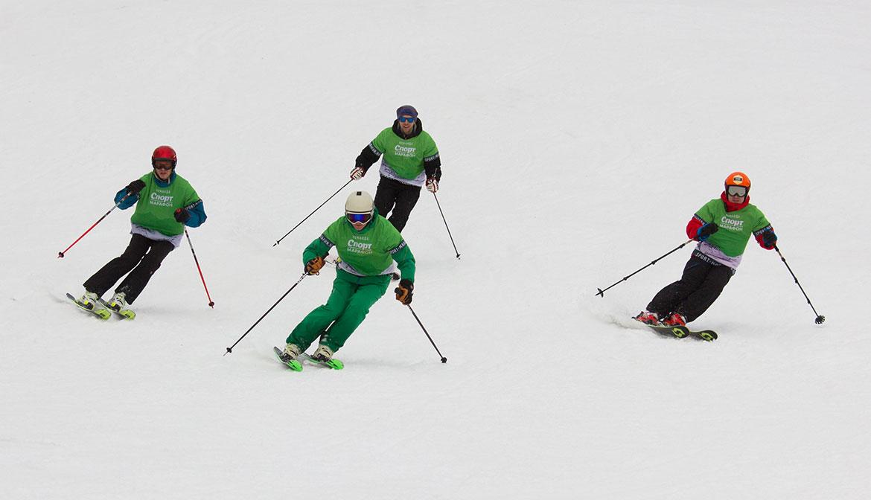 Трассовые горные лыжи для продвинутых и продолжающих. Тесты и отзывы — Блог  «Спорт-Марафон» 6b69455f663