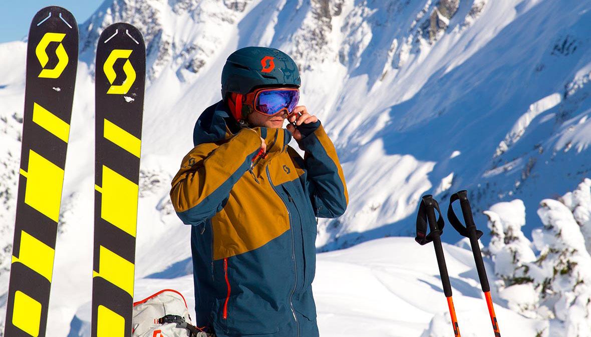 Горные лыжи Scott 2018-2019. Обзор — Блог «Спорт-Марафон» c5be037c533
