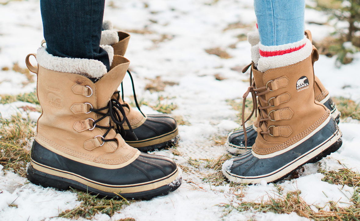 16f5c79e3 Зимняя обувь Sorel. Обзор моделей — Блог «Спорт-Марафон»
