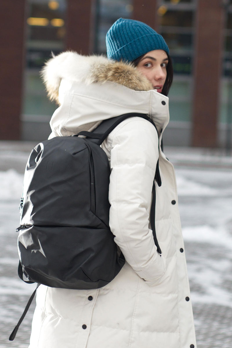 Рюкзак The North Face BTTFB
