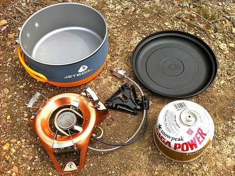 Jetboil GCS Helios Guide