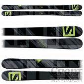 Новинки в горных лыжах Salomon 2015 2016 — Блог «Спорт-Марафон» b823a5ca748a2