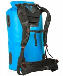 Sea to Summit Hydraulic Drybag W/Harness 65L