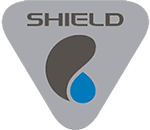 Логотип Pertex Shield
