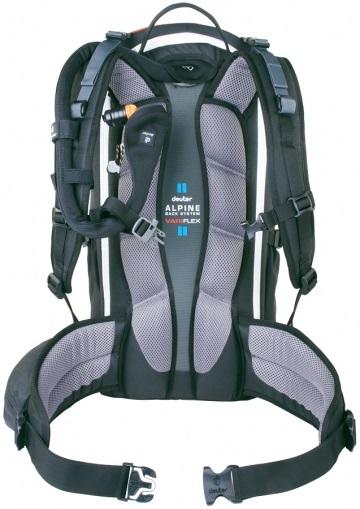Рюкзак горнолыжный с защитой спины интернет-магазин походные рюкзаки в спб