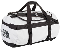 Баул THE NORTH FACE BASE CAMP DUFFEL-М 72л