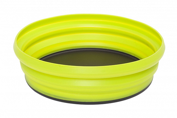 Миска Sea to Summit XL-Bowl Lime