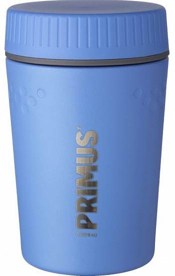 Термос Primus TrailBreak Lunch Jug 550 Blue - Фото 1 большая