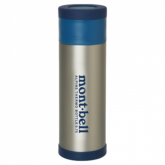 Термос MontBell Alpine Thermo Bottle 750 Stainless