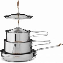 Набор посуды Primus CampFire Cookset S/S Small