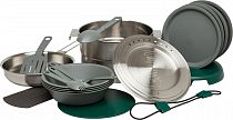 Набор посуды Stanley Adventure Full Kitchen Base Camp Cook Set