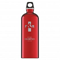 Бутылка SIGG Mountain 1,0 Red
