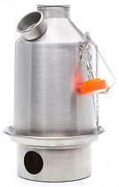 Самовар Kelly Kettle Scout Steel 1,2 л