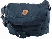 Сумка Fjallraven Greenland Shoulder Bag Storm