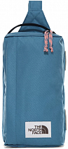 Сумка The North Face Field Bag Mallard Blue/TNF Black