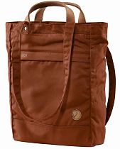 Сумка Fjallraven Totepack No.1 Small Autumn Leaf
