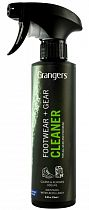 Спрей Grangers Footwear+Gear Cleaner 275 мл