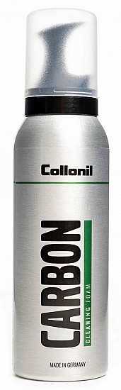Чистящая пена Collonil Carbon Cleaning Foam 125 мл