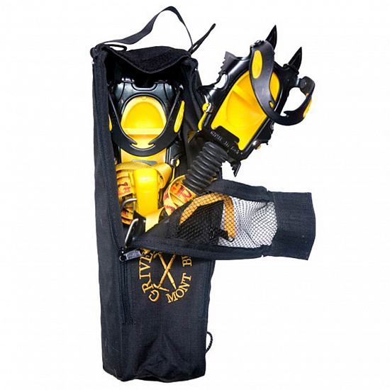 Сумка для кошек Grivel Crampon Safe Long - Фото 1 большая