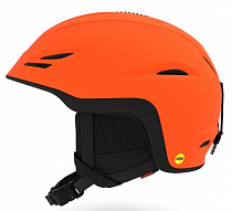 Горнолыжный шлем Giro Union Mips Matte Bright Orange