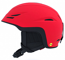 Горнолыжный шлем Giro Union Mips Matte Bright Red