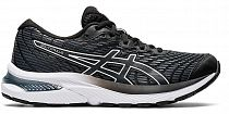 Кроссовки детские ASICS GEL-Cumulus 22 GS Black/Carrier Grey