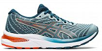 Кроссовки детские ASICS GEL-Cumulus 22 GS Light Steel/Magnetic Blue