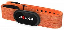 Кардиопередатчик Polar H10 Heart Rate Sensor Orange