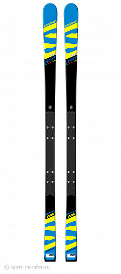 Горные лыжи Salomon Skis Lab X-Race GS 24 - Фото 1 большая