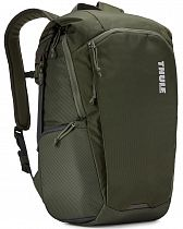 Рюкзак для фототехники Thule EnRoute Camera Backpack 25 Dark Forest