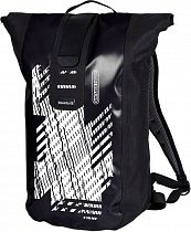 Рюкзак Ortlieb Velocity Design 23 Digital Erosion Black/White