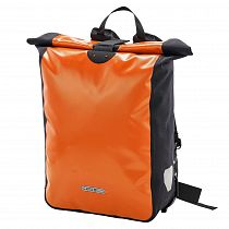 Рюкзак Ortlieb Messenger-Bag 39 Orange/Black
