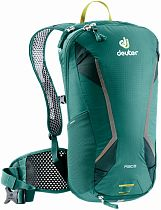 Рюкзак Deuter Race Alpinegreen-Forest