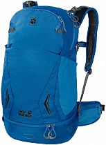 Рюкзак Jack Wolfskin Moab Jam 34 Electric Blue