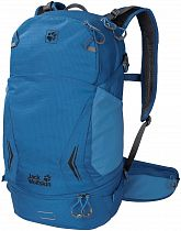 Рюкзак Jack Wolfskin Moab Jam 30 Electric Blue