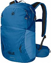 Рюкзак Jack Wolfskin Moab Jam 24 Electric Blue