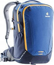 Рюкзак Deuter Giga Bike Steel-Navy
