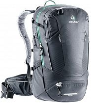 Рюкзак Deuter Trans Alpine 32 EL Black
