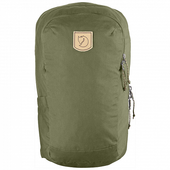 Рюкзак Fjallraven High Coast Trail 20 Green