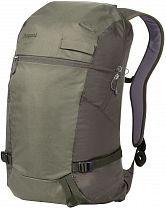 Рюкзак Bergans Hugger 25 Dark GreenMud/GreenMud