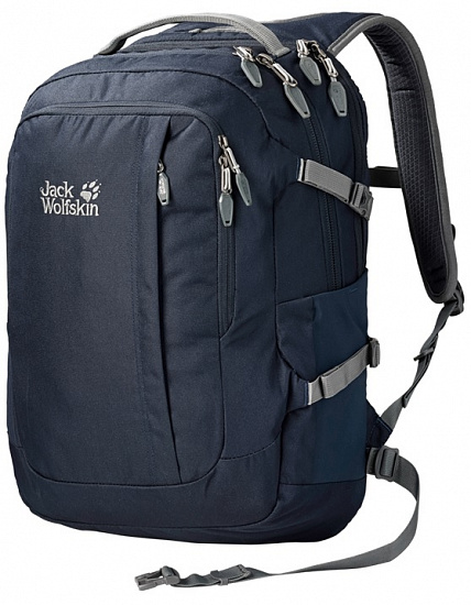 Рюкзак Jack Wolfskin Jack.Pot De Luxe Night Blue