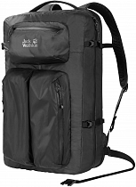 Рюкзак Jack Wolfskin Triaz 32 + 8 Black