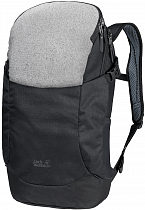 Рюкзак Jack Wolfskin Protect 28 Pack Black