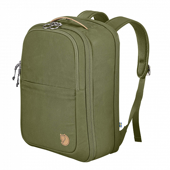 Рюкзак Fjallraven Travel Pack Small Green