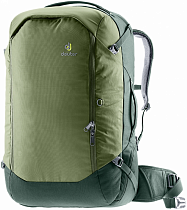 Рюкзак Deuter Aviant Access 55 Khaki-Ivy