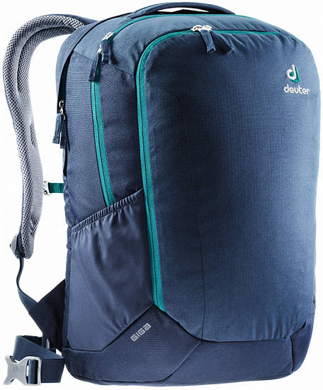 Рюкзак Deuter Giga Midnight-Navy - Фото 1 большая