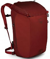 Рюкзак Osprey Transporter Zip Ruffian Red