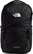Рюкзак женский The North Face Jester TNF Black